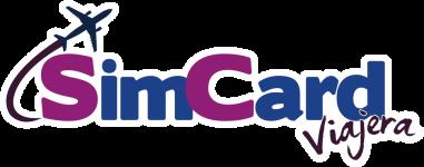 Sim Card Viajera Logo